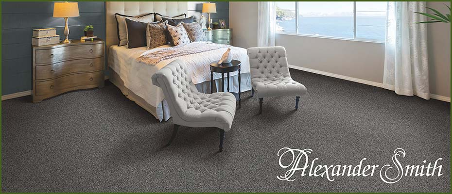 20% OFF Alexander Smith or FREE Pad & Installation at Abbey Carpet & Floor in Adrian